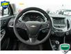 2018 Chevrolet Cruze LT Auto (Stk: 44389BUX) in Innisfil - Image 14 of 26