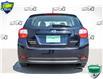 2014 Subaru Impreza 2.0i Touring Package (Stk: 10854AUJ) in Innisfil - Image 7 of 21