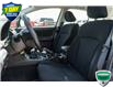 2014 Subaru Impreza 2.0i Touring Package (Stk: 10854AUJ) in Innisfil - Image 10 of 21