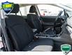 2014 Subaru Impreza 2.0i Touring Package (Stk: 10854AUJ) in Innisfil - Image 20 of 21