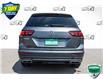 2019 Volkswagen Tiguan Trendline (Stk: 10855AU) in Innisfil - Image 7 of 22