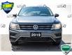 2019 Volkswagen Tiguan Trendline (Stk: 10855AU) in Innisfil - Image 4 of 22