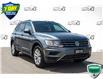 2019 Volkswagen Tiguan Trendline (Stk: 10855AU) in Innisfil - Image 1 of 22