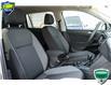 2019 Volkswagen Tiguan Trendline (Stk: 10855AU) in Innisfil - Image 21 of 22