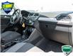 2019 Volkswagen Tiguan Trendline (Stk: 10855AU) in Innisfil - Image 20 of 22