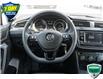 2019 Volkswagen Tiguan Trendline (Stk: 10855AU) in Innisfil - Image 12 of 22