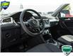2019 Volkswagen Tiguan Trendline (Stk: 10855AU) in Innisfil - Image 9 of 22