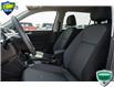 2019 Volkswagen Tiguan Trendline (Stk: 10855AU) in Innisfil - Image 10 of 22