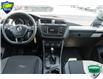 2019 Volkswagen Tiguan Trendline (Stk: 10855AU) in Innisfil - Image 11 of 22