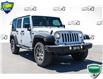 2016 Jeep Wrangler Unlimited Rubicon (Stk: 44793BU) in Innisfil - Image 1 of 23