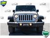 2016 Jeep Wrangler Unlimited Rubicon (Stk: 44793BU) in Innisfil - Image 4 of 23