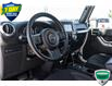 2016 Jeep Wrangler Unlimited Rubicon (Stk: 44793BU) in Innisfil - Image 9 of 23