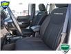 2016 Jeep Wrangler Unlimited Rubicon (Stk: 44793BU) in Innisfil - Image 10 of 23
