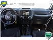 2016 Jeep Wrangler Unlimited Rubicon (Stk: 44793BU) in Innisfil - Image 11 of 23