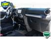 2016 Jeep Wrangler Unlimited Rubicon (Stk: 44793BU) in Innisfil - Image 21 of 23