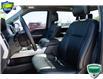 2019 Ford F-150 Lariat (Stk: 44818AU) in Innisfil - Image 12 of 29