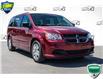 2015 Dodge Grand Caravan SE/SXT (Stk: 44791AU) in Innisfil - Image 1 of 21