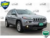 2015 Jeep Cherokee North (Stk: 44771AUX) in Innisfil - Image 1 of 23