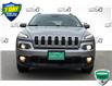 2015 Jeep Cherokee North (Stk: 44771AUX) in Innisfil - Image 4 of 23