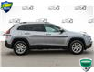 2015 Jeep Cherokee North (Stk: 44771AUX) in Innisfil - Image 5 of 23