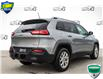 2015 Jeep Cherokee North (Stk: 44771AUX) in Innisfil - Image 6 of 23
