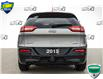 2015 Jeep Cherokee North (Stk: 44771AUX) in Innisfil - Image 7 of 23