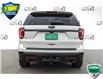 2018 Ford Explorer XLT (Stk: 44730AU) in Innisfil - Image 6 of 27