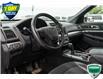 2018 Ford Explorer XLT (Stk: 44730AU) in Innisfil - Image 10 of 27