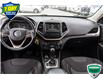 2015 Jeep Cherokee North (Stk: 44771AUX) in Innisfil - Image 11 of 23