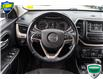 2015 Jeep Cherokee North (Stk: 44771AUX) in Innisfil - Image 12 of 23