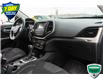 2015 Jeep Cherokee North (Stk: 44771AUX) in Innisfil - Image 21 of 23