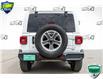2018 Jeep Wrangler Unlimited Sahara (Stk: 10864U) in Innisfil - Image 7 of 24