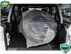 2018 Jeep Wrangler Unlimited Sahara (Stk: 10864U) in Innisfil - Image 9 of 24