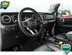 2018 Jeep Wrangler Unlimited Sahara (Stk: 10864U) in Innisfil - Image 11 of 24
