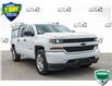 2018 Chevrolet Silverado 1500 Silverado Custom (Stk: 44494AU) in Innisfil - Image 1 of 26