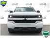 2018 Chevrolet Silverado 1500 Silverado Custom (Stk: 44494AU) in Innisfil - Image 4 of 26
