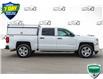 2018 Chevrolet Silverado 1500 Silverado Custom (Stk: 44494AU) in Innisfil - Image 5 of 26