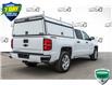 2018 Chevrolet Silverado 1500 Silverado Custom (Stk: 44494AU) in Innisfil - Image 6 of 26
