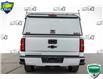 2018 Chevrolet Silverado 1500 Silverado Custom (Stk: 44494AU) in Innisfil - Image 7 of 26