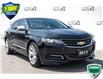 2017 Chevrolet Impala 2LZ (Stk: 10869AUX) in Innisfil - Image 1 of 24