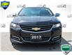 2017 Chevrolet Impala 2LZ (Stk: 10869AUX) in Innisfil - Image 4 of 24