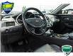 2017 Chevrolet Impala 2LZ (Stk: 10869AUX) in Innisfil - Image 9 of 24