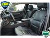 2017 Chevrolet Impala 2LZ (Stk: 10869AUX) in Innisfil - Image 10 of 24