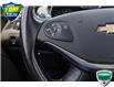 2017 Chevrolet Impala 2LZ (Stk: 10869AUX) in Innisfil - Image 15 of 24