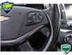 2017 Chevrolet Impala 2LZ (Stk: 10869AUX) in Innisfil - Image 16 of 24