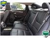 2017 Chevrolet Impala 2LZ (Stk: 10869AUX) in Innisfil - Image 20 of 24