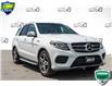 2017 Mercedes-Benz GLE 400 Base (Stk: 10870U) in Innisfil - Image 1 of 26