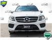 2017 Mercedes-Benz GLE 400 Base (Stk: 10870U) in Innisfil - Image 4 of 26