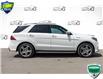 2017 Mercedes-Benz GLE 400 Base (Stk: 10870U) in Innisfil - Image 5 of 26
