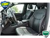 2017 Mercedes-Benz GLE 400 Base (Stk: 10870U) in Innisfil - Image 10 of 26